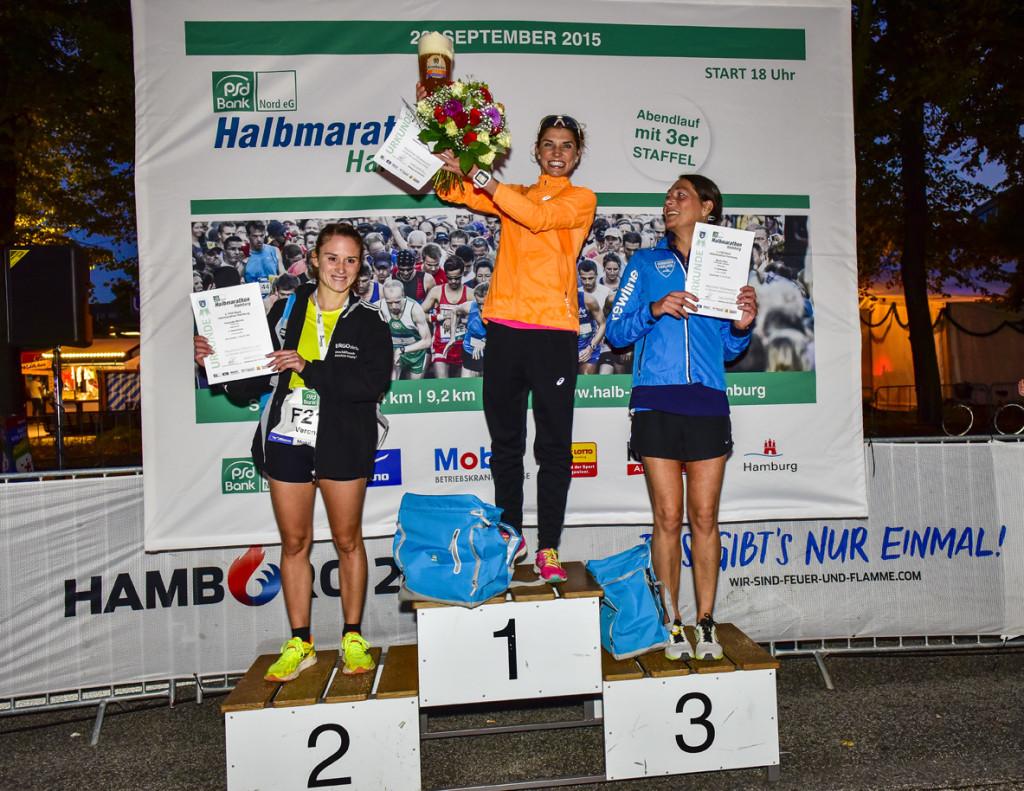 PSD Halbmarathon Wandsbek