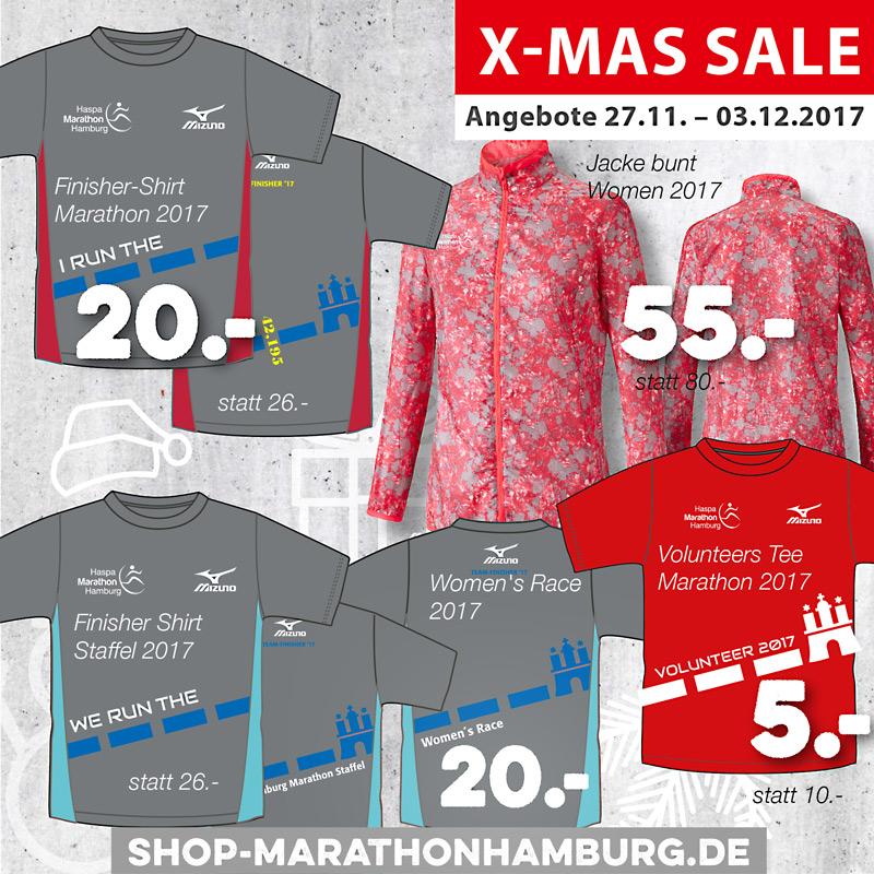 x-mas sale online shop
