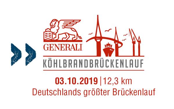 Generali Köhlbrandbrückenlauf