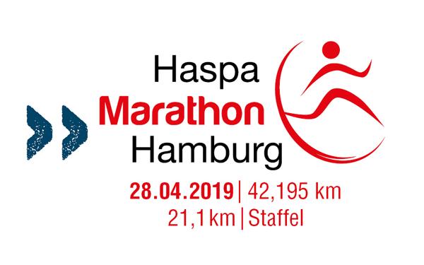 Haspa Marathon Hamburg 2019
