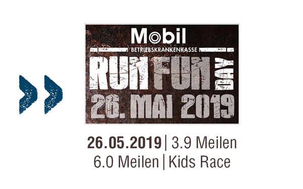 Run Fun Day 2019