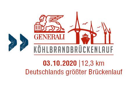 Köhlbrandbrückenlauf 2020
