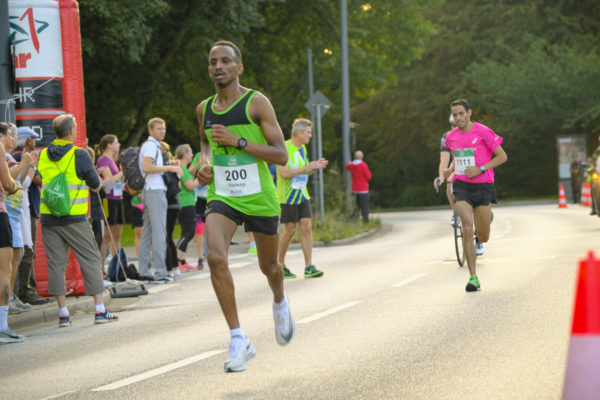 Impressionen PSD Bank Halbmarathon Hamburg 2019